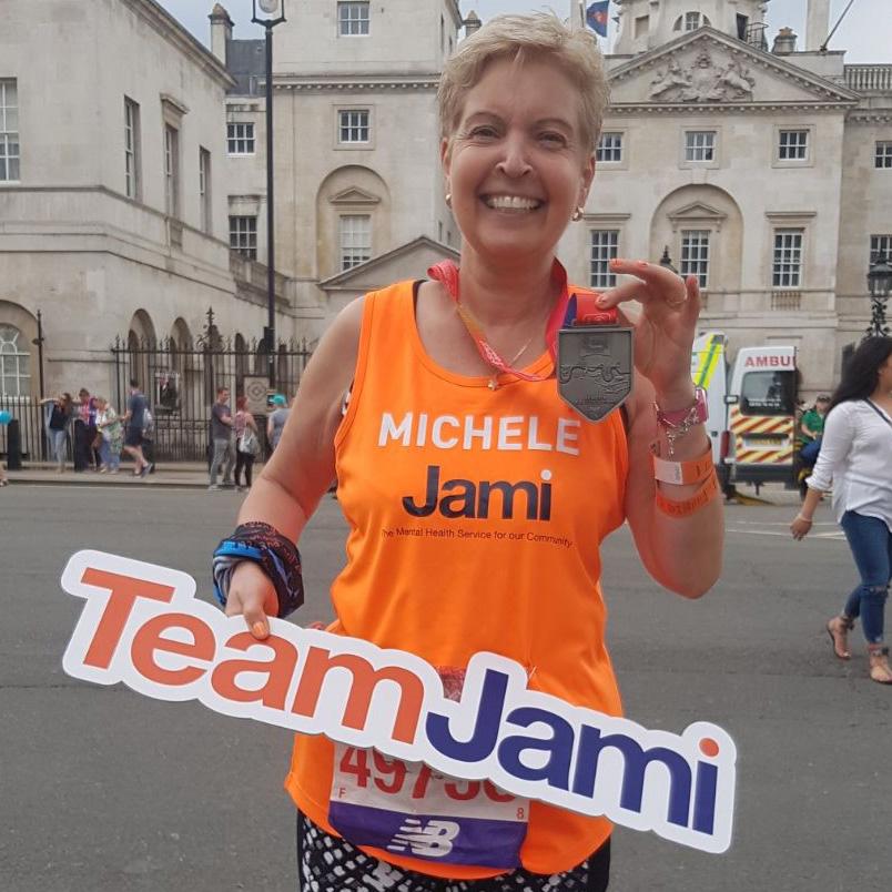 Team Jami raises £22,000